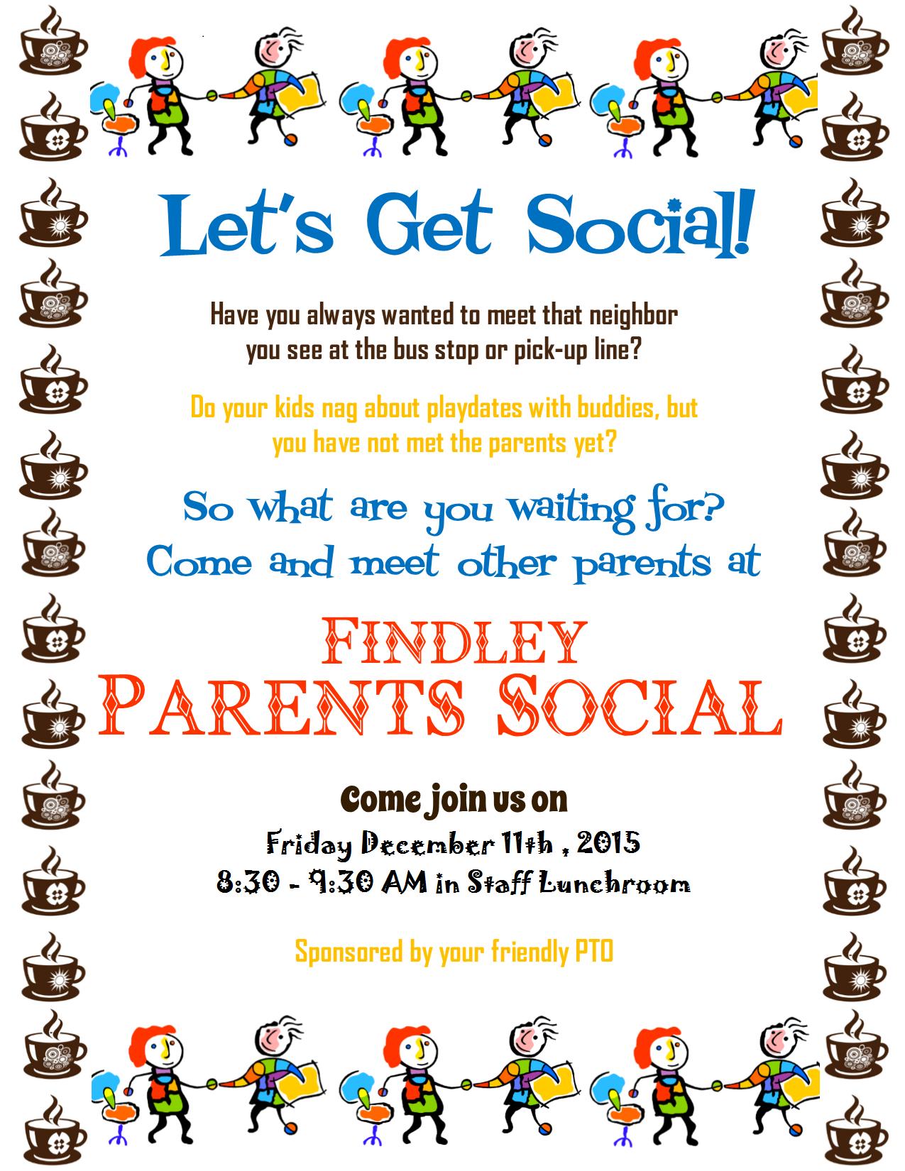 Parents Social
